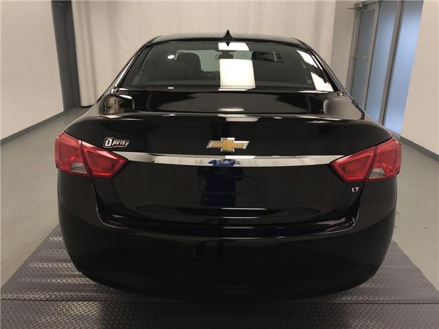 2018 Chevrolet Impala 1LT (Stk: 201354) in Lethbridge - Image 2 of 21