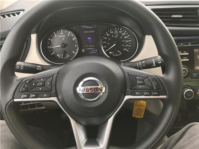 2018 Nissan Qashqai S (Stk: NE105) in Calgary - Image 11 of 17