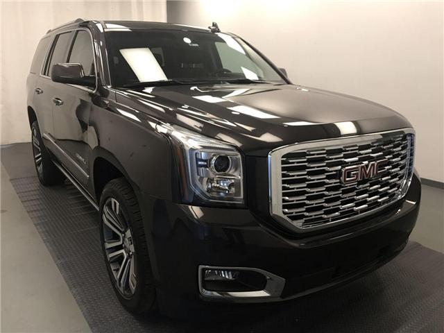 2018 GMC Yukon Denali (Stk: 185884) in Lethbridge - Image 1 of 21