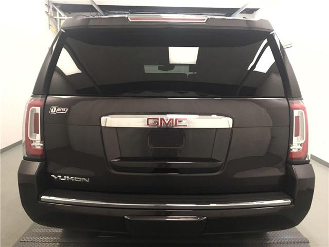 2018 GMC Yukon Denali (Stk: 185884) in Lethbridge - Image 2 of 21