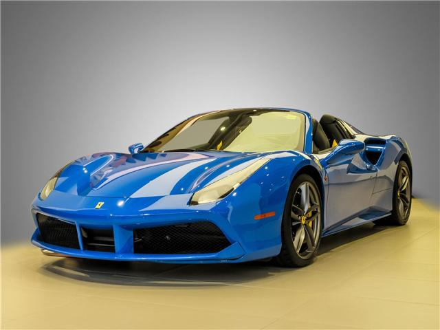 2018 Ferrari 488 Spider (Stk: RF155) in Vaughan - Image 1 of 25