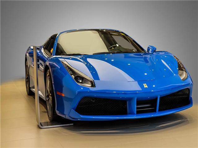 2018 Ferrari 488 Spider (Stk: RF155) in Vaughan - Image 3 of 25