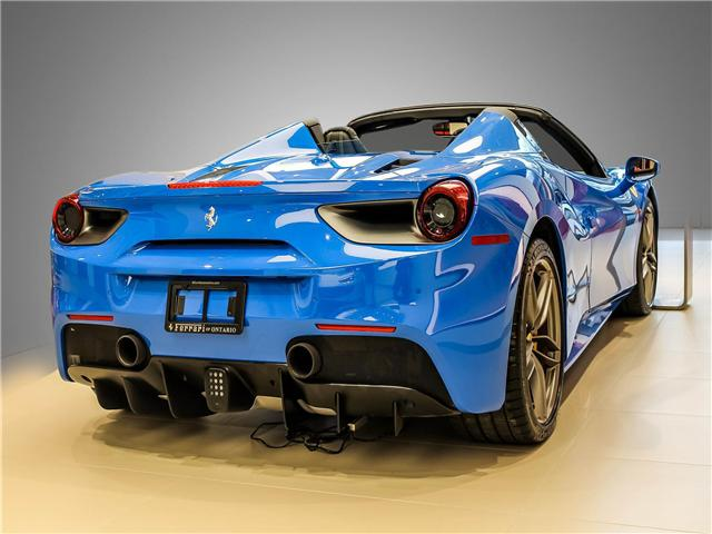 2018 Ferrari 488 Spider (Stk: RF155) in Vaughan - Image 4 of 25