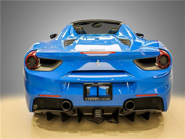 2018 Ferrari 488 Spider (Stk: RF155) in Vaughan - Image 5 of 25