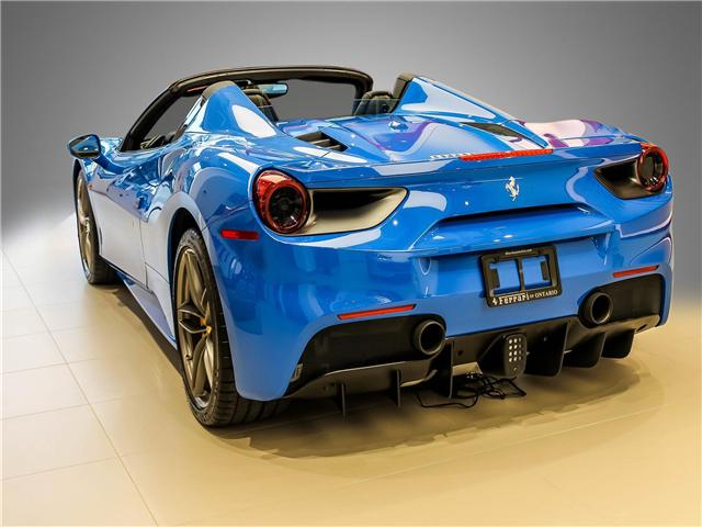 2018 Ferrari 488 Spider (Stk: RF155) in Vaughan - Image 6 of 25