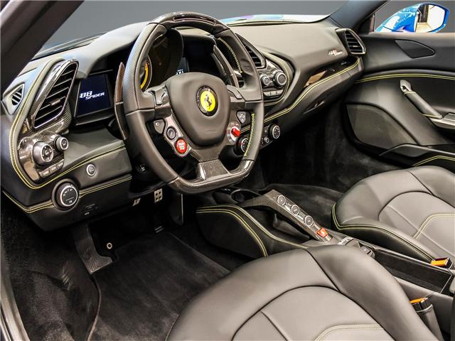 2018 Ferrari 488 Spider (Stk: RF155) in Vaughan - Image 9 of 25