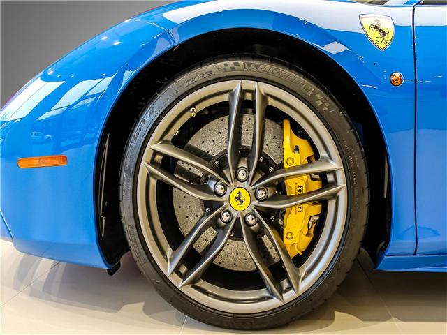 2018 Ferrari 488 Spider (Stk: RF155) in Vaughan - Image 18 of 25