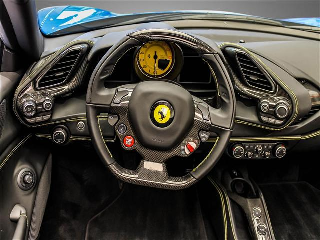 2018 Ferrari 488 Spider (Stk: RF155) in Vaughan - Image 20 of 25