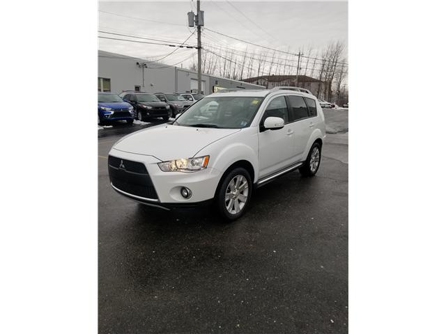2010 Mitsubishi Outlander XLS S-AWC (Stk: p18-253) in Dartmouth - Image 1 of 10