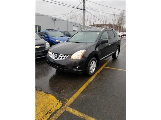 2013 Nissan Rogue S AWD (Stk: p18-235a) in Dartmouth - Image 1 of 10