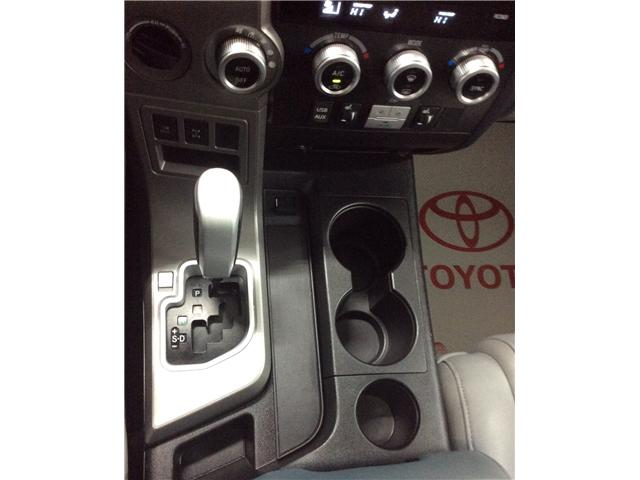 2016 Toyota Sequoia Limited 5.7L V8 (Stk: P5130) in Sault Ste. Marie - Image 14 of 16