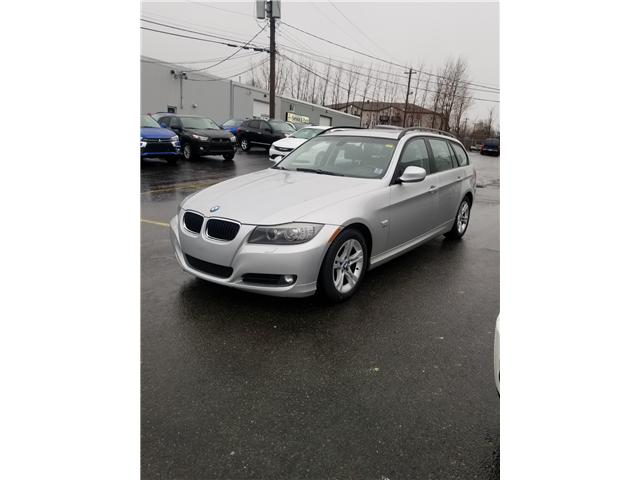 2009 BMW 328xi 328xi (Stk: p18-263) in Dartmouth - Image 1 of 13