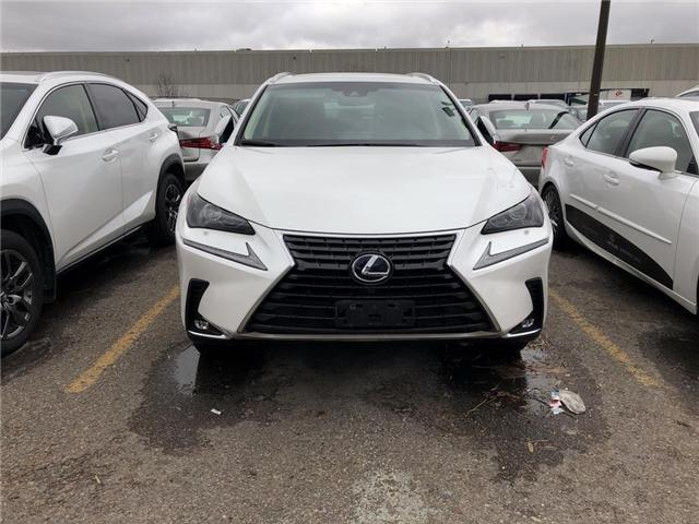 2018 Lexus NX 300h Base (Stk: 79505) in Brampton - Image 2 of 5