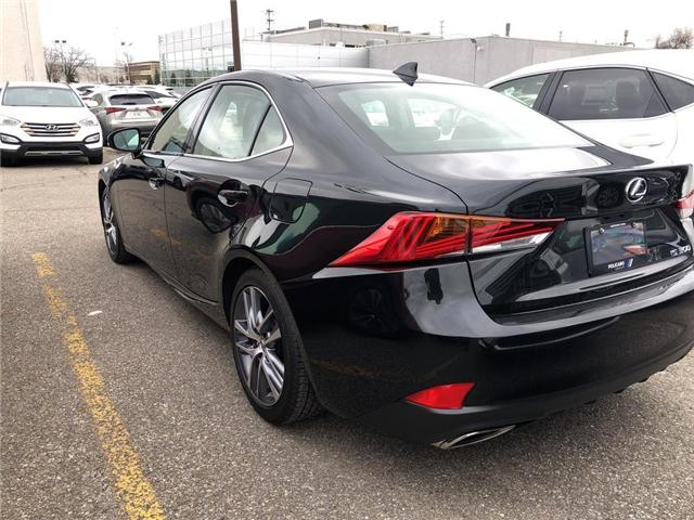2019 Lexus IS 300 Base (Stk: 85060) in Brampton - Image 4 of 5
