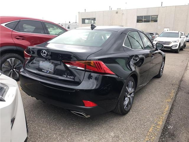 2019 Lexus IS 300 Base (Stk: 85060) in Brampton - Image 5 of 5
