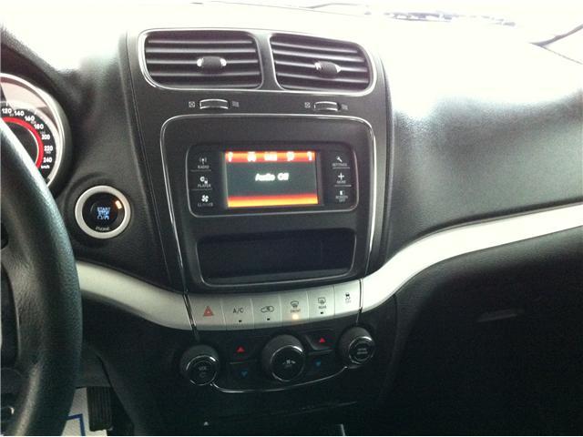 2015 Dodge Journey CVP/SE Plus (Stk: D180192A) in Ottawa - Image 16 of 19