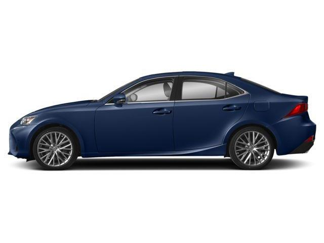 2019 Lexus IS 300 Base (Stk: 35068) in Brampton - Image 2 of 9