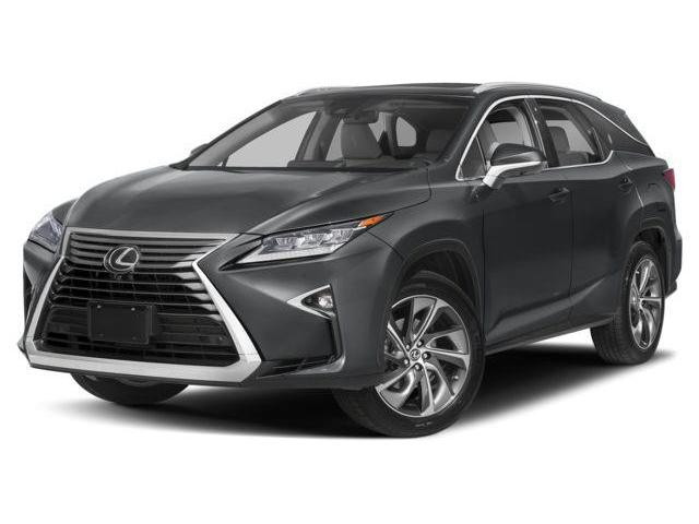 2019 Lexus RX 350L Luxury (Stk: 15972) in Brampton - Image 1 of 9