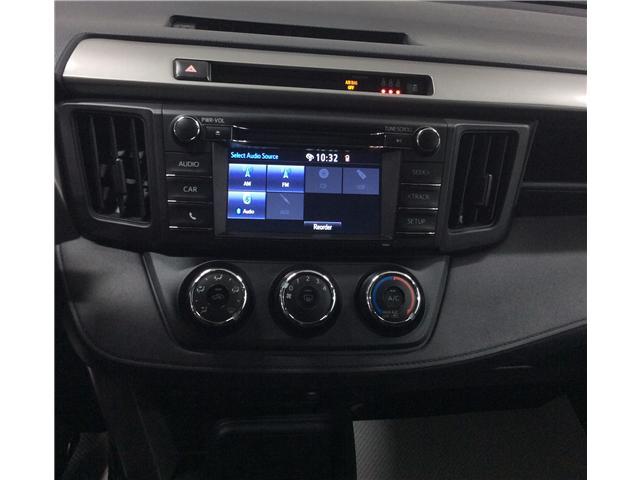 2017 Toyota RAV4 LE (Stk: P5136) in Sault Ste. Marie - Image 11 of 13