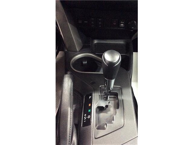 2017 Toyota RAV4 LE (Stk: P5136) in Sault Ste. Marie - Image 12 of 13