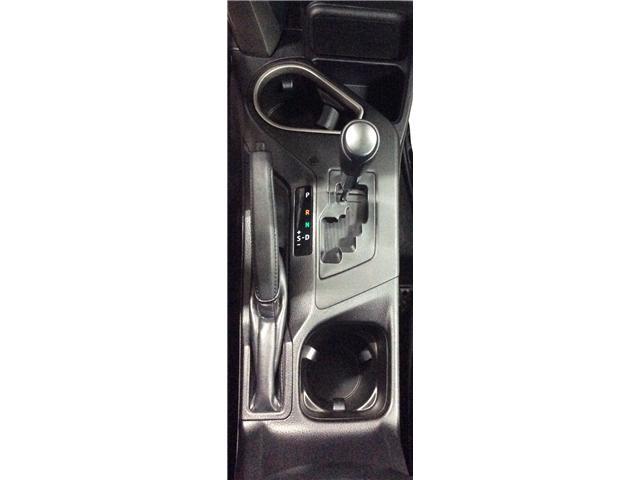 2017 Toyota RAV4 LE (Stk: P5136) in Sault Ste. Marie - Image 13 of 13