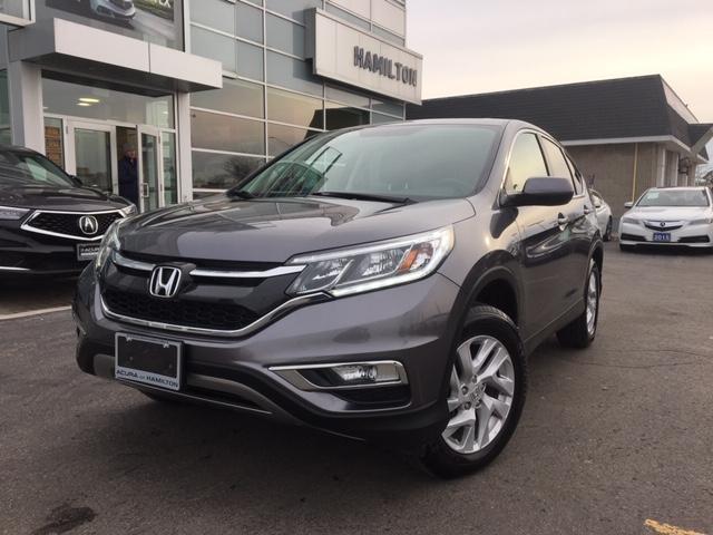 2015 Honda CR-V EX-L (Stk: 1512870) in Hamilton - Image 1 of 21