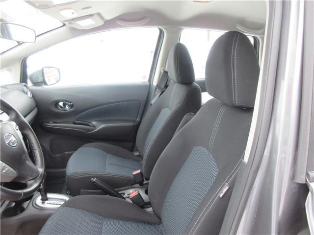 2016 Nissan Versa Note 1.6 SV (Stk: 5372) in Okotoks - Image 7 of 20
