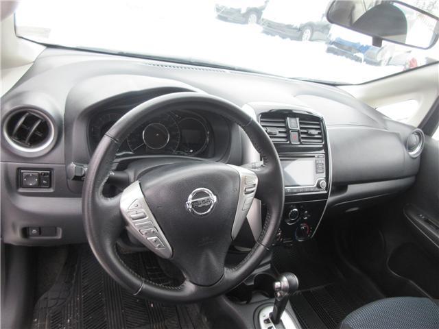 2016 Nissan Versa Note 1.6 SV (Stk: 5372) in Okotoks - Image 4 of 20