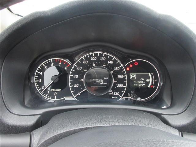 2016 Nissan Versa Note 1.6 SV (Stk: 5372) in Okotoks - Image 12 of 20