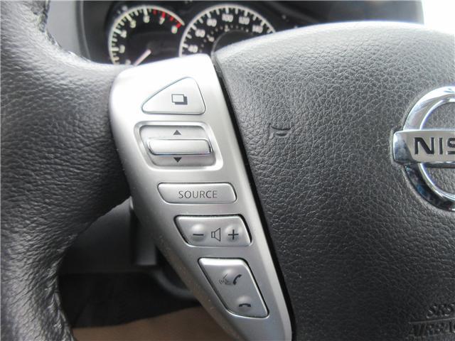2016 Nissan Versa Note 1.6 SV (Stk: 5372) in Okotoks - Image 8 of 20