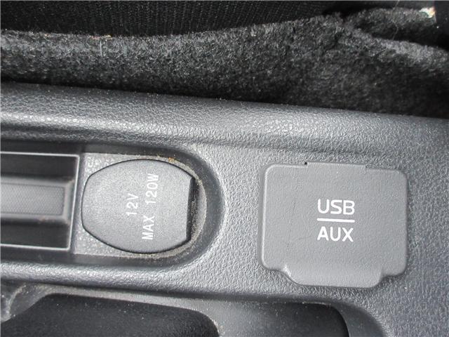 2016 Nissan Versa Note 1.6 SV (Stk: 5372) in Okotoks - Image 13 of 20