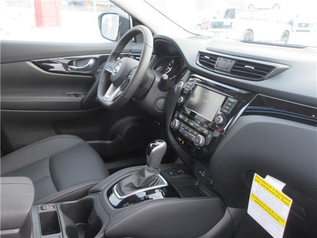 2019 Nissan Qashqai SL (Stk: 8109) in Okotoks - Image 3 of 25