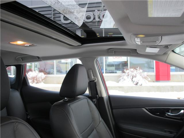 2019 Nissan Qashqai SL (Stk: 8109) in Okotoks - Image 4 of 25