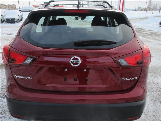 2019 Nissan Qashqai SL (Stk: 8109) in Okotoks - Image 23 of 25