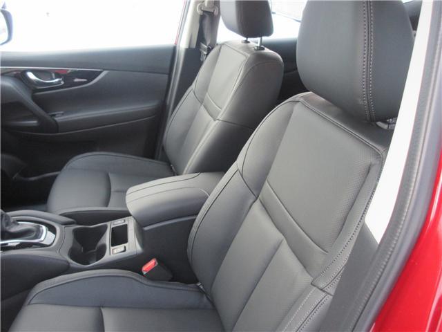 2019 Nissan Qashqai SL (Stk: 8109) in Okotoks - Image 6 of 25