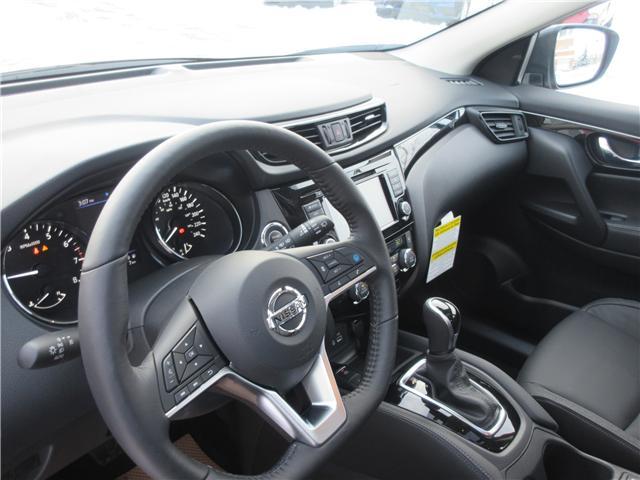 2019 Nissan Qashqai SL (Stk: 8109) in Okotoks - Image 5 of 25