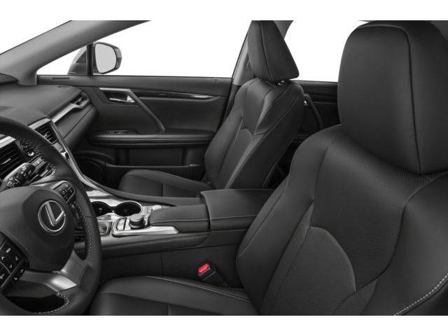 2019 Lexus RX 350 Base (Stk: 182212) in Brampton - Image 6 of 9