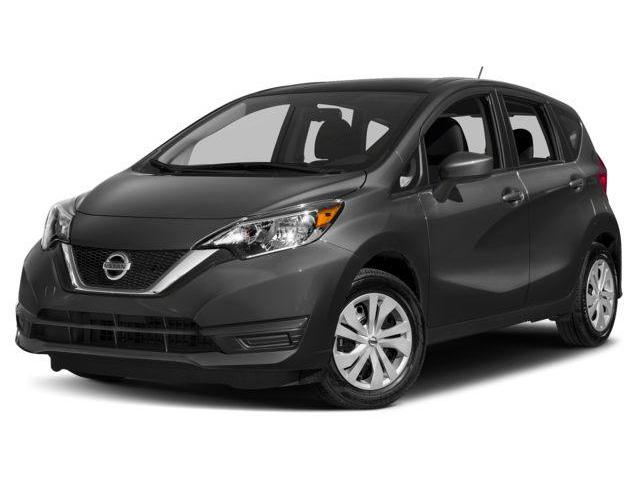 2019 Nissan Versa Note SV (Stk: A7710) in Hamilton - Image 1 of 9