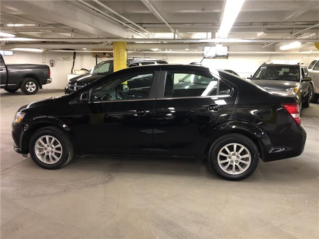 2017 Chevrolet Sonic LT Auto (Stk: WE182) in Edmonton - Image 2 of 22