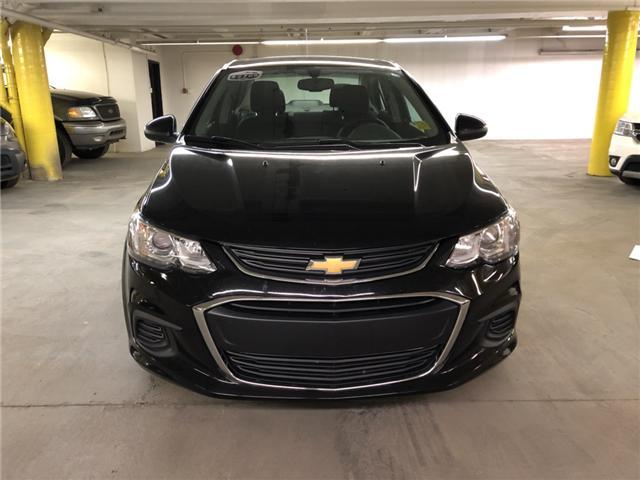 2017 Chevrolet Sonic LT Auto (Stk: WE182) in Edmonton - Image 8 of 22