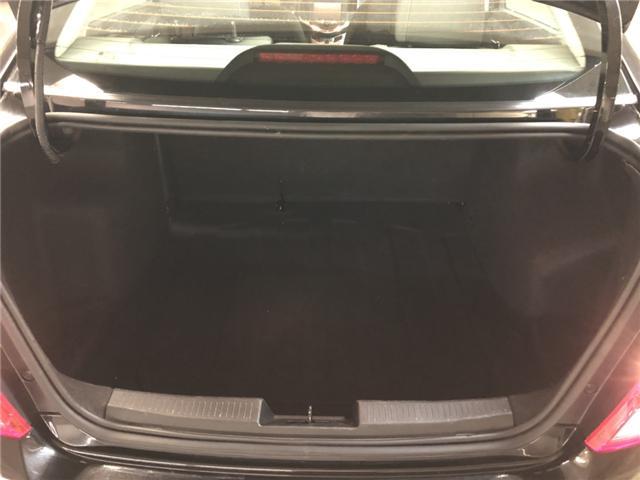 2017 Chevrolet Sonic LT Auto (Stk: WE182) in Edmonton - Image 9 of 22