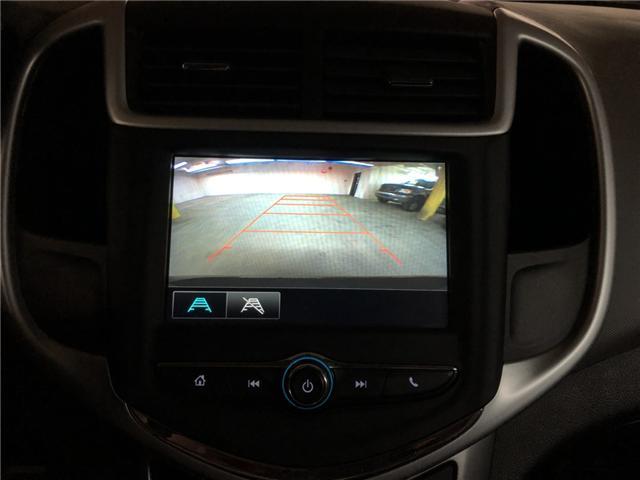 2017 Chevrolet Sonic LT Auto (Stk: WE182) in Edmonton - Image 22 of 22