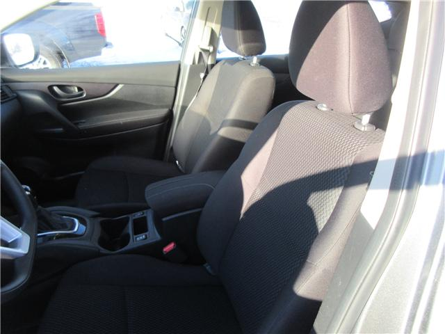 2018 Nissan Qashqai S (Stk: 8276) in Okotoks - Image 7 of 20