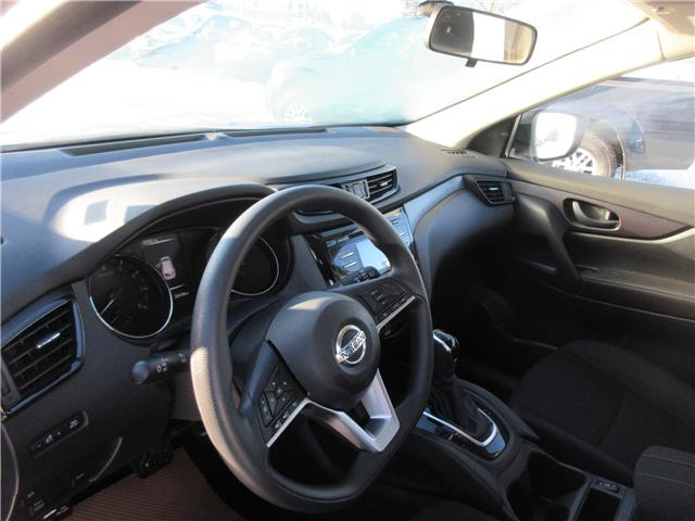 2018 Nissan Qashqai S (Stk: 8276) in Okotoks - Image 4 of 20