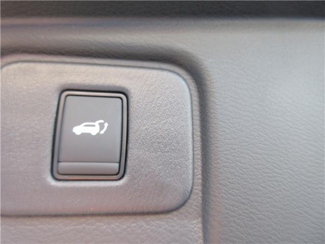 2018 Nissan Murano SL (Stk: 8269) in Okotoks - Image 26 of 27