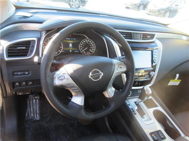 2018 Nissan Murano SL (Stk: 8269) in Okotoks - Image 5 of 27