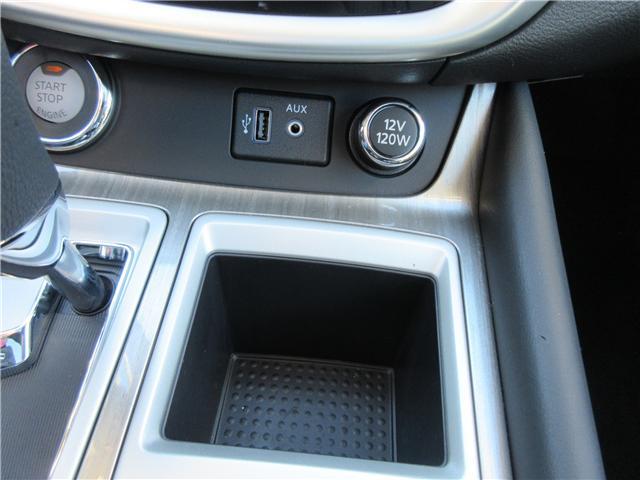 2018 Nissan Murano SL (Stk: 8269) in Okotoks - Image 14 of 27