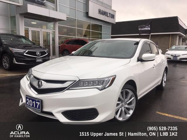 2017 Acura ILX Premium (Stk: 1710221) in Hamilton - Image 1 of 22