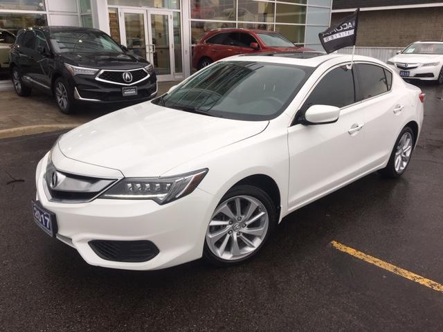 2017 Acura ILX Premium (Stk: 1710221) in Hamilton - Image 2 of 22