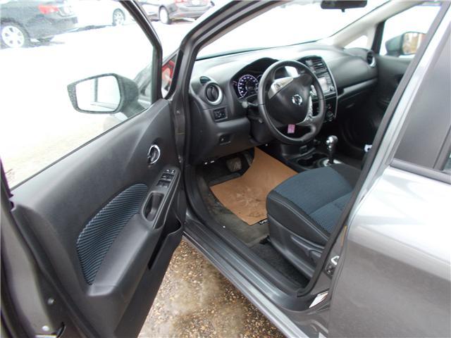 2017 Nissan Versa Note 1.6 S (Stk: B1871) in Prince Albert - Image 9 of 23